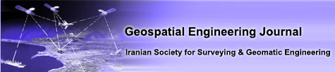 Geospatial Engineering Journal